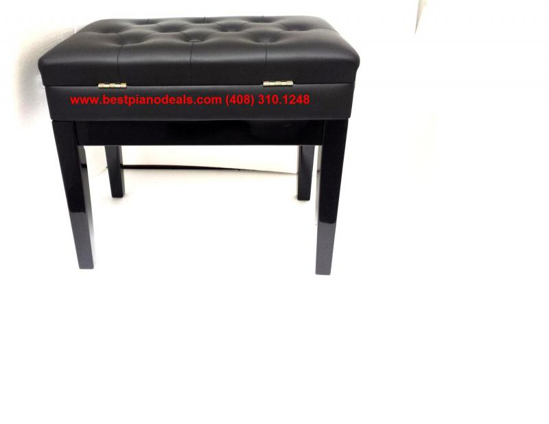 Www Bestpianodeals Com High Quality Artist Adjustable Piano Bench