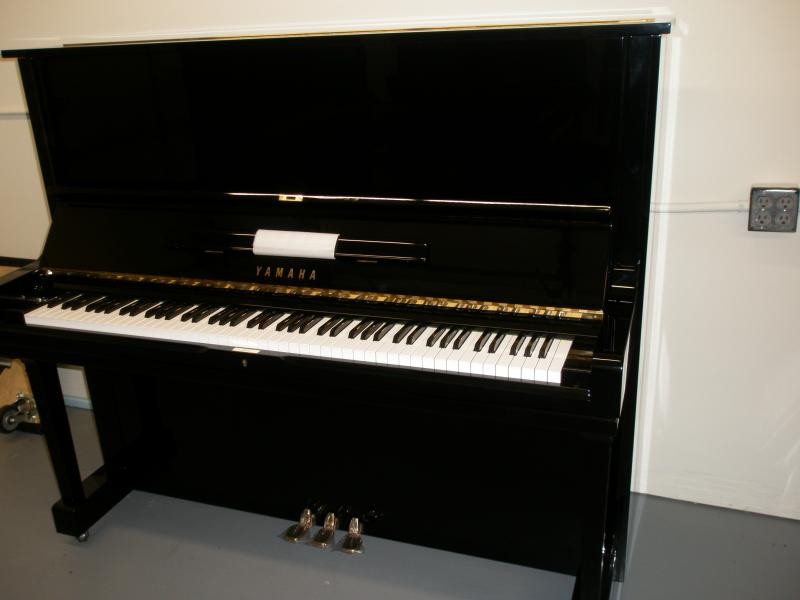 Www bestpianodeals com u1 upright piano for Yamaha upright piano cover